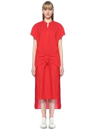 Vince Elbise Kırmızı